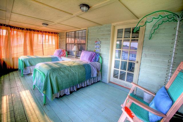 kolorowa sypialnia16 1