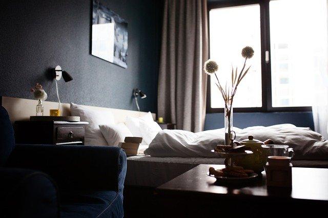 Jakie Dodatki Wybrać Do Szarej Sypialni Inspiracje
