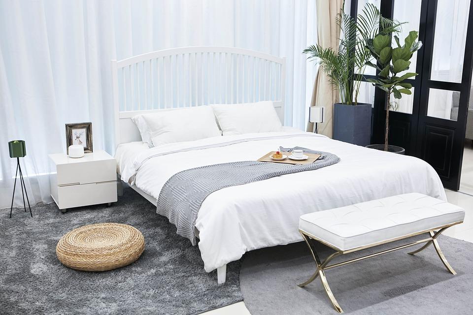 Sypialnia W Stylu Skandynawskim Jakie Dodatki Wybrać