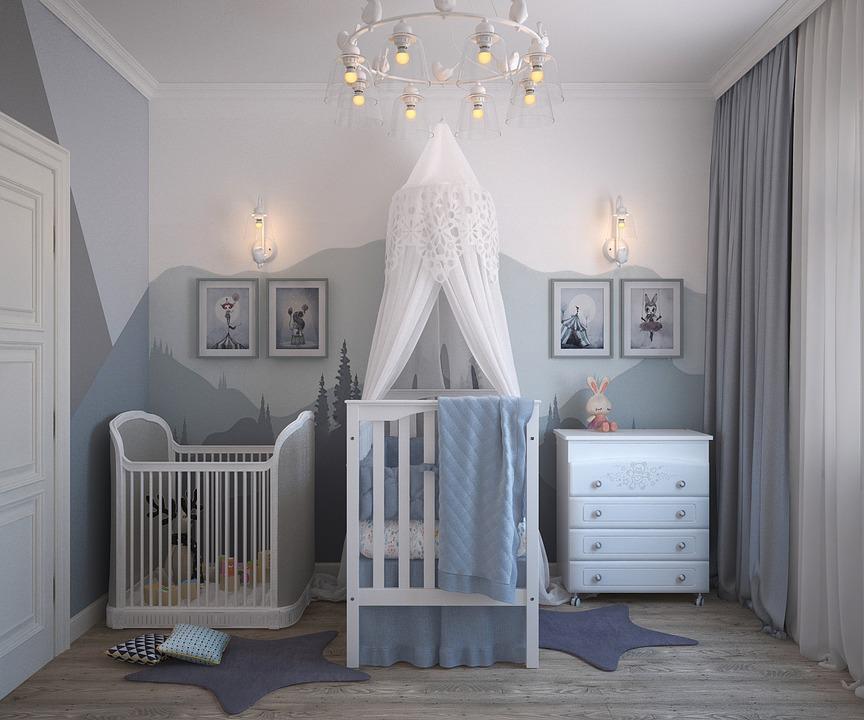 pokoj dziecka